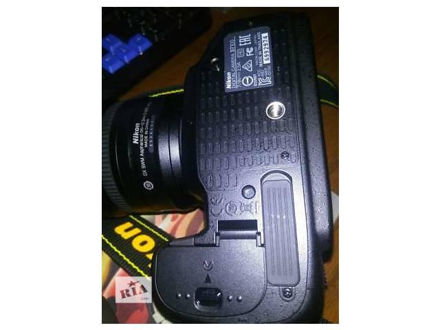 продам Nikon D7100 body бу в Черновцах
