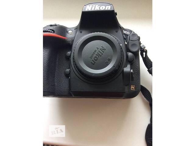 Nikon D810- объявление о продаже  в Одессе