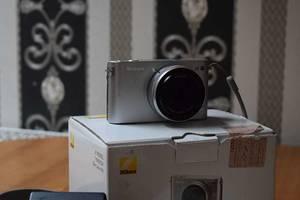 б/у Цифровые фотоаппараты Nikon 1 J1