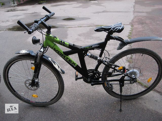Німецький велосипед Fortex- объявление о продаже  в Киеве