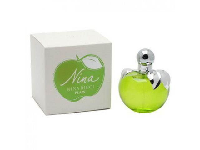 NINA RICCI Nina Plain 80 мл - лицензия отличного качества- объявление о продаже  в Киеве