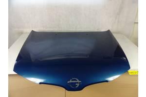 Капот Nissan Almera