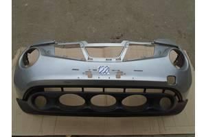 б/у Бампер передний Nissan Juke