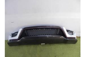 Бампер передний Nissan Juke