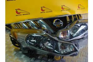 Фара Nissan Murano