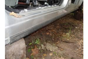Порог Nissan Murano