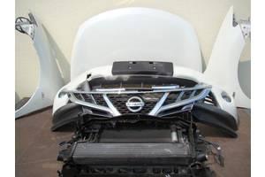 Капот Nissan Murano