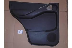 б/у Карты двери Nissan Pathfinder