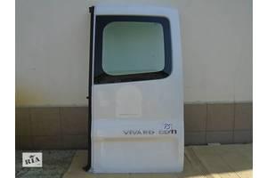 б/у Дверь задняя Nissan Primastar груз.