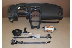 Система безопасности комплект Nissan Qashqai