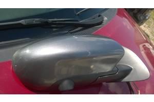 Зеркало Nissan Qashqai