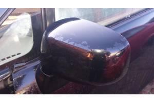 Зеркало Nissan TIIDA