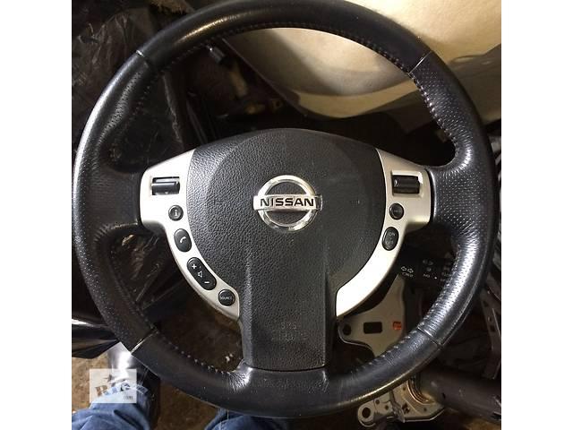 бу Nissan X-Trail Т 31 AirBag руль безопасность в Ровно