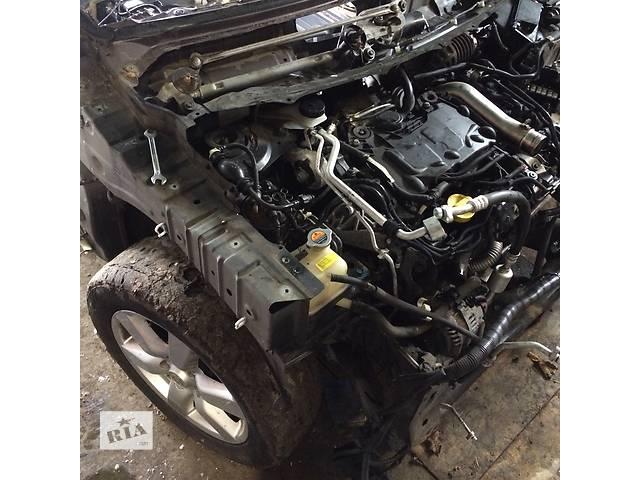 купить бу Nissan X-Trail Т 31 двигун патрубок трубка подушка тяга в Ровно