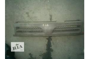 б/у Решётки радиатора Nissan Primera