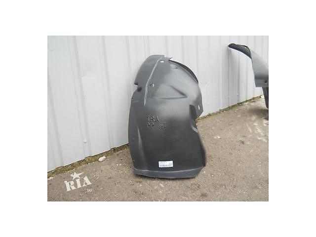 купить бу нновый Детали кузова Брызговики и подкрылки Подкрылки  подкрылка TRAFIC VIVARO PRIMASTAR 2001--> в Луцке