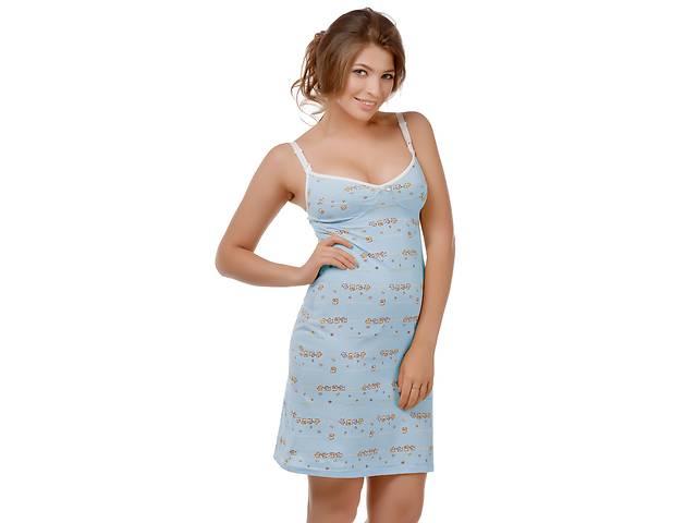 купить бу Ночнушка для беременных и кормящих «BABY» 24124 в Одессе