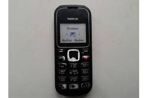 б/у Имиджевые мобильные телефоны Nokia Nokia 1280