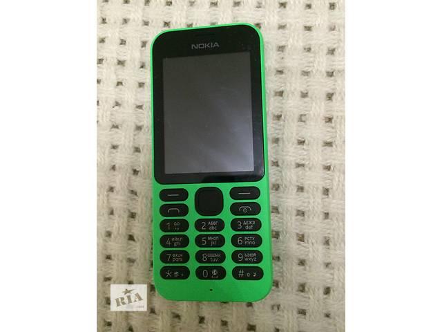 купить бу Nokia 215 Dual SIM (абсолютно новый кнопочный телефон) в Одессе