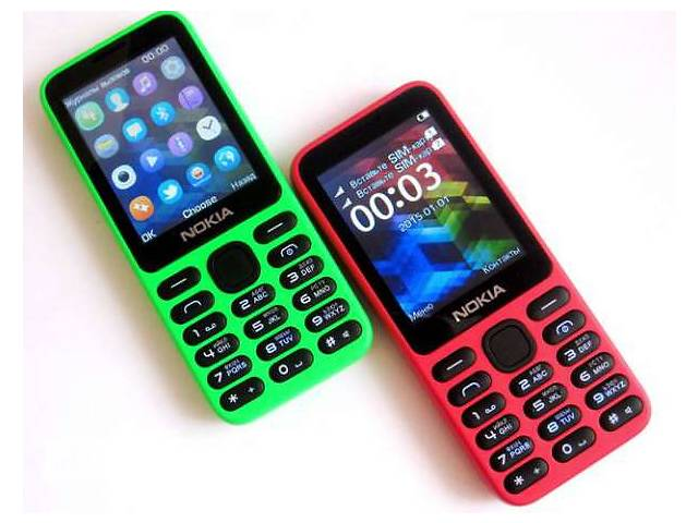 продам Nokia 215 dual бу в Киеве
