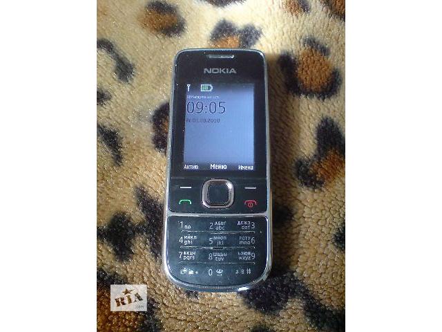 Nokia 2700 XpressMusic оригинал- объявление о продаже  в Киеве