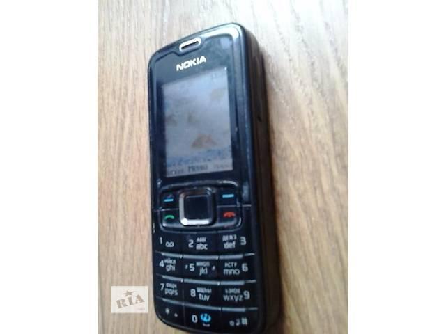 купить бу Nokia 3110c в Ивано-Франковске