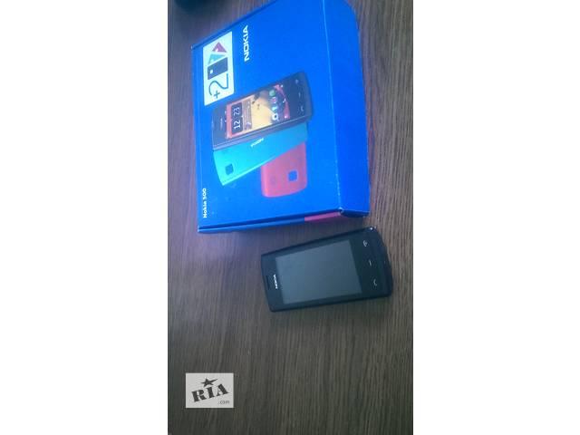 бу Nokia 500 в Подволочиске