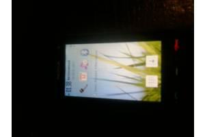 б/у Сенсорные мобильные телефоны Nokia Nokia 5250 Titanium