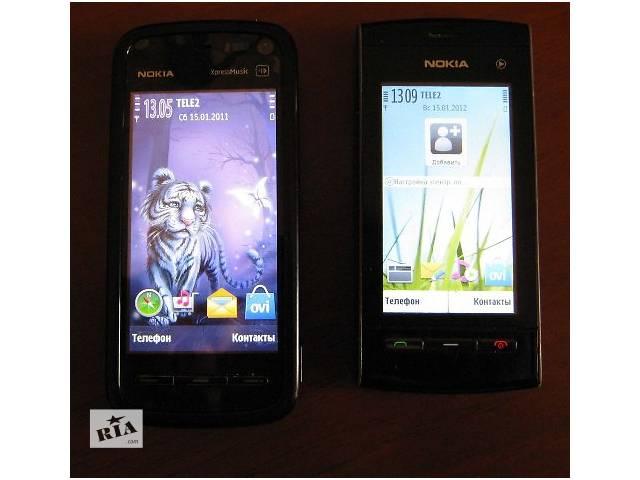 Nokia 5250 XpressMusic- объявление о продаже  в Киеве