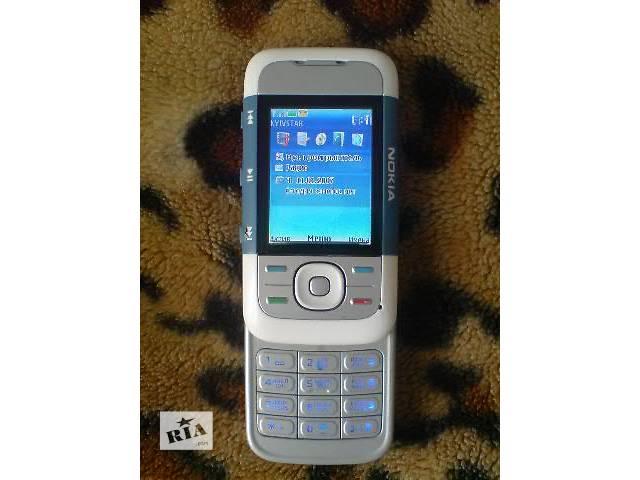 бу Nokia 5300 XpressMusic оригинал в Киеве