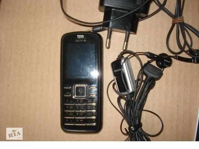 Nokia 6080 оригинал- объявление о продаже  в Киеве
