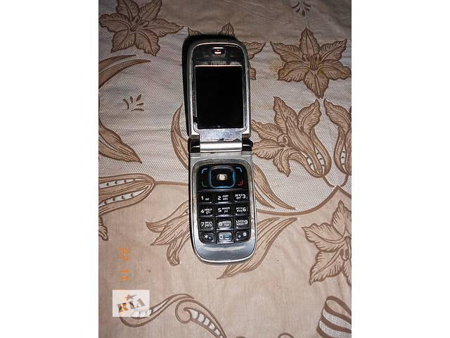 купить бу Nokia 6131. Нокия 6131 на запчасти в Харькове