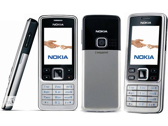 Nokia 6300 Финская сборка!Стильный и надежный!Качество гарантируем- объявление о продаже  в Киеве