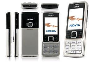 Новые Nokia