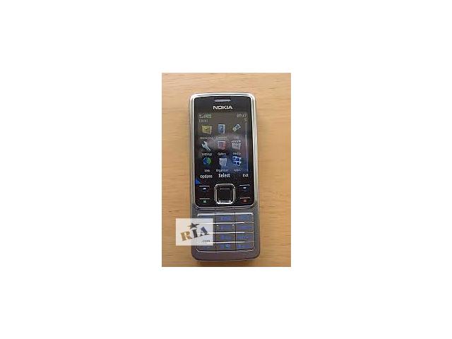 продам Nokia 6300i оргинал бу в Киеве