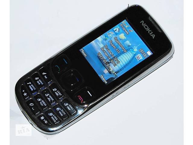 продам Nokia 6303 2 Sim  бу в Киеве