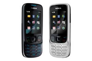 Новые Nokia Nokia 6303i Classic