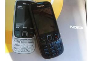 Новые Имиджевые мобильные телефоны Nokia Nokia 6303i Classic