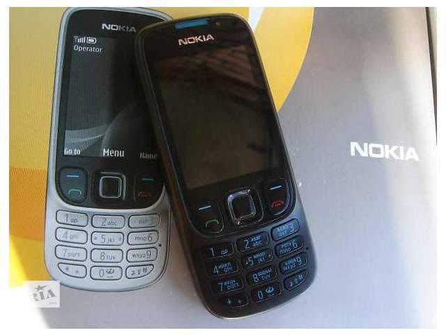 бу Nokia 6303 Оригинал. Все цвета .Гарантия 6мес. в Львове