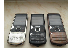 Новые Имиджевые мобильные телефоны Nokia Nokia 6700 Classic