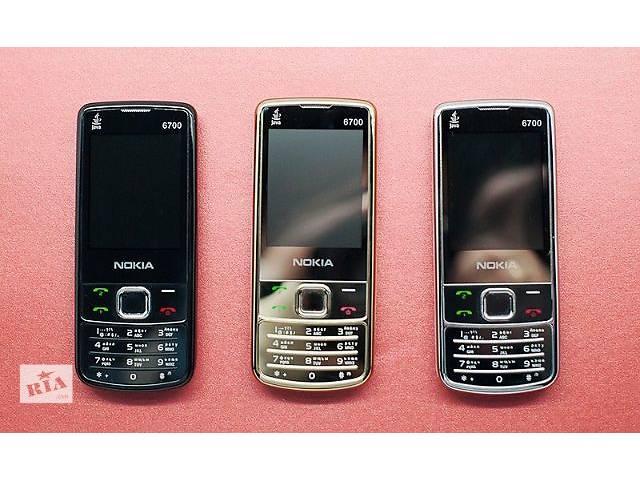 купить бу Nokia 6700 Gold в Полтаве