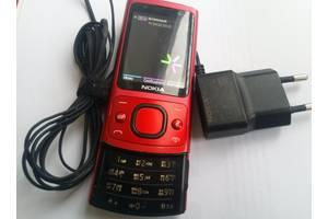 б/у Смартфоны Nokia Nokia 6700 Slide Petrol-Blue