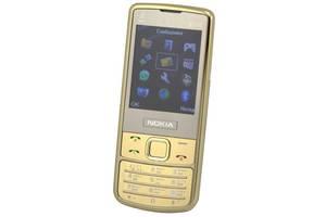 Новые Мобильные на две СИМ-карты Nokia Nokia 6700 Classic
