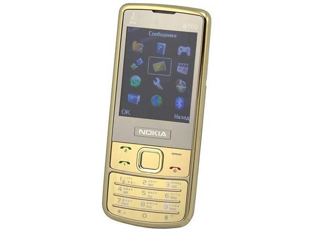 продам Nokia 6700 бу в Киеве