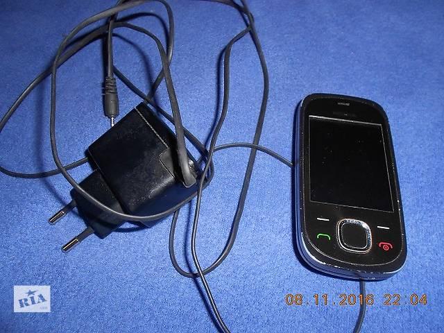 Nokia 7230- объявление о продаже  в Тернополе
