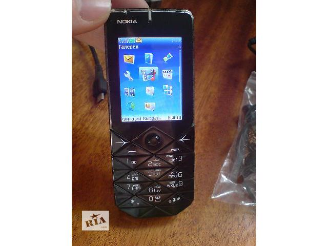 Nokia 7500 XpressMusic оригинал- объявление о продаже  в Киеве