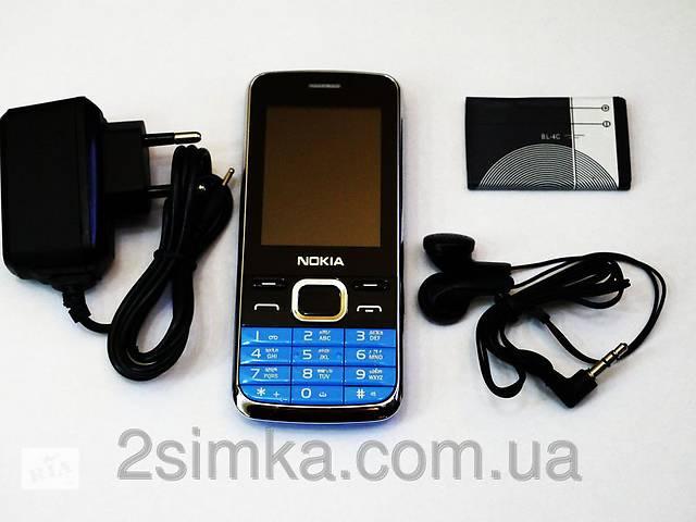 Nokia A6 - 2Sim+2,2''+FM- объявление о продаже  в Киеве