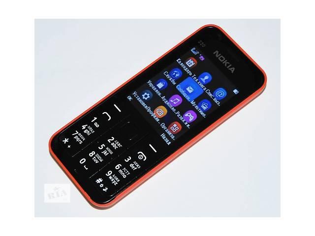 купить бу Nokia Asha 202  в Киеве