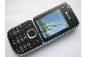 б/у Nokia Nokia C2-01 3G