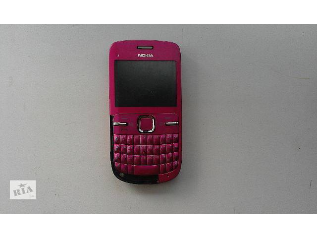 Nokia c3-00- объявление о продаже  в Виннице